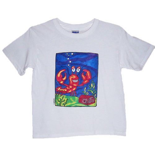Kids Lobster T-Shirt