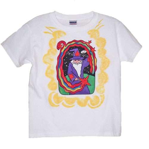 Kids Wizard T-Shirt