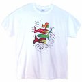 Adult Fish Posse T-Shirt