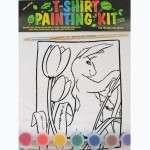 Rabbit T-Shirt Painting Kit