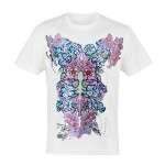 Bouquet of Flowers Adult T Shirt