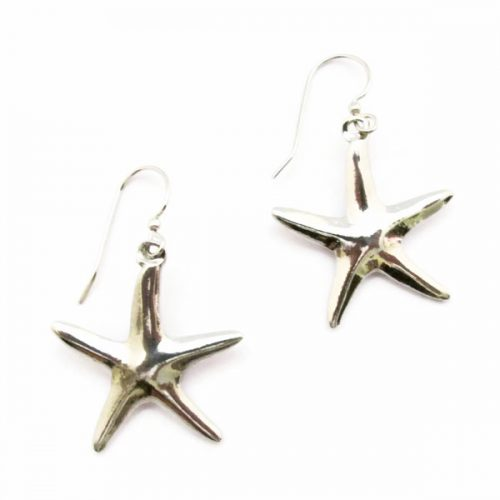 Seastar Earrings