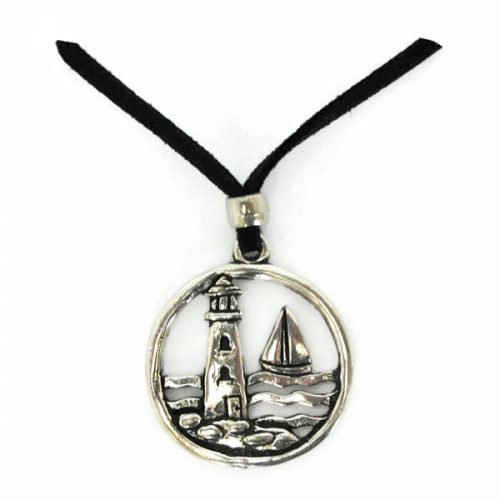 lighthouse pendant