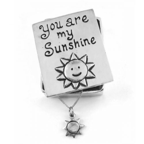 Sunshine Wish Box