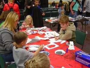 kids craft kits