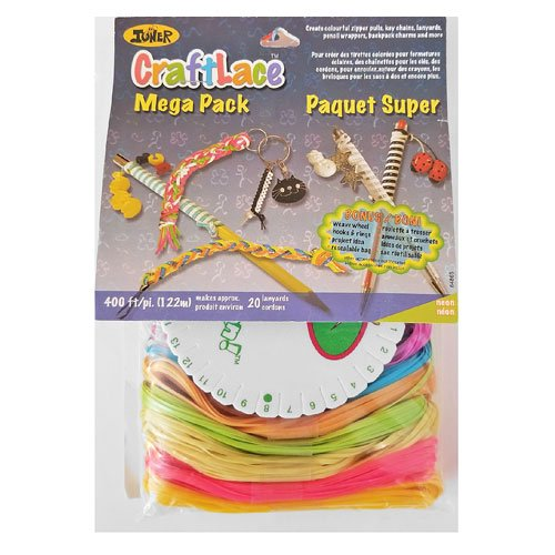 CraftLace Mega Pack