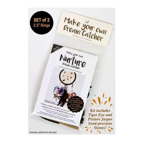 DIY Nurture Dream Catcher Kits