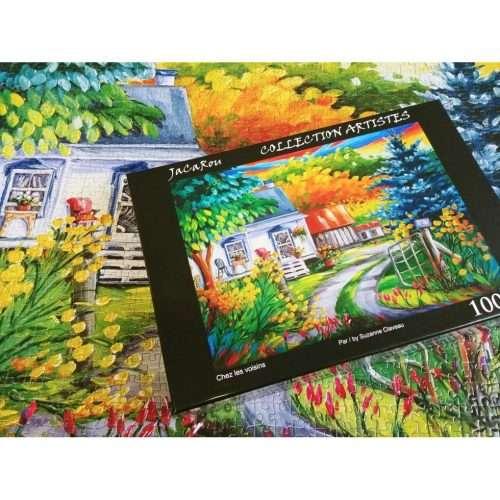 Chez-Les-Voisins-Jigsaw-Puzzle-Box