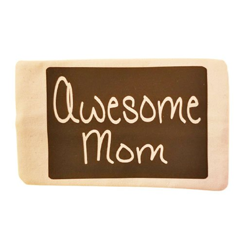 Awesome Mom Make-Up Pouch