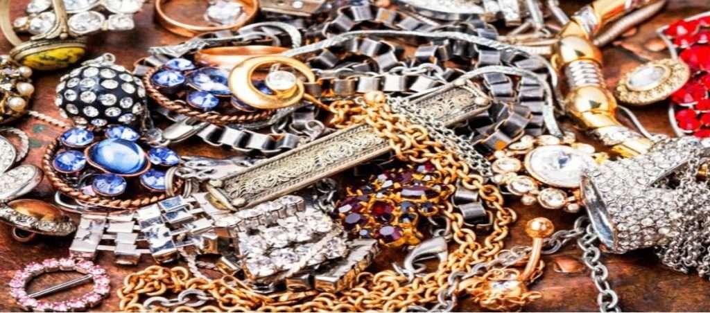 History of Jewellery